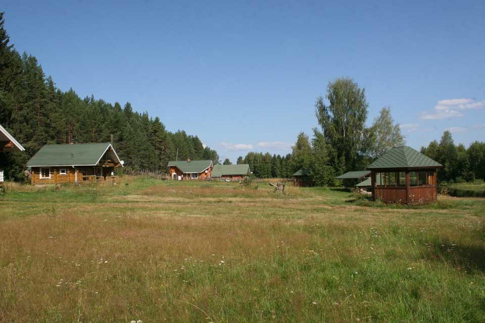 Карельский хутор